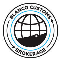 Blanco Customs Brokerage